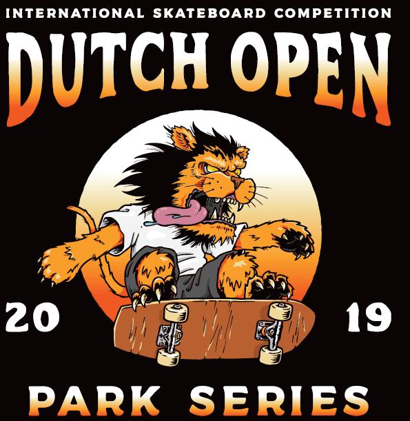 Dutch Open Park Series